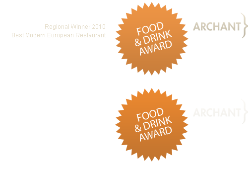 Best regional restaurant winner London